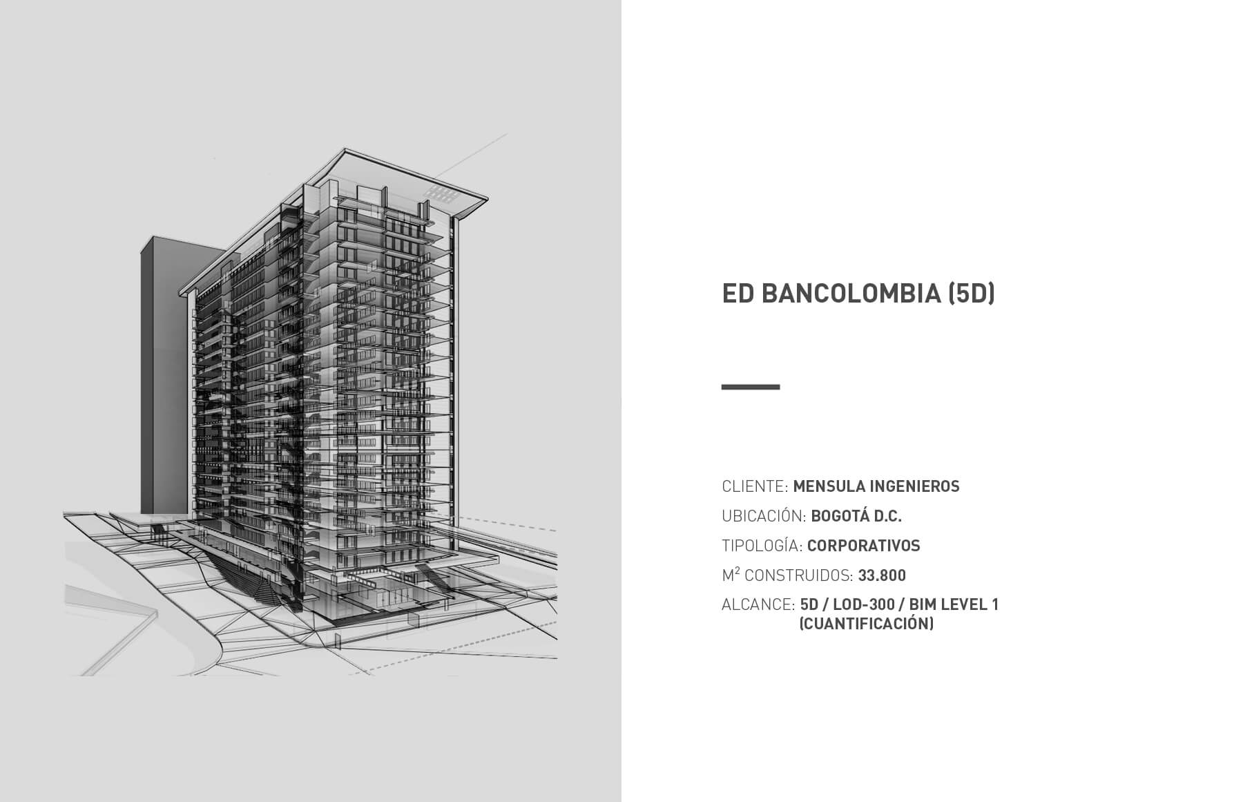 Ed. bancolombia (5D)