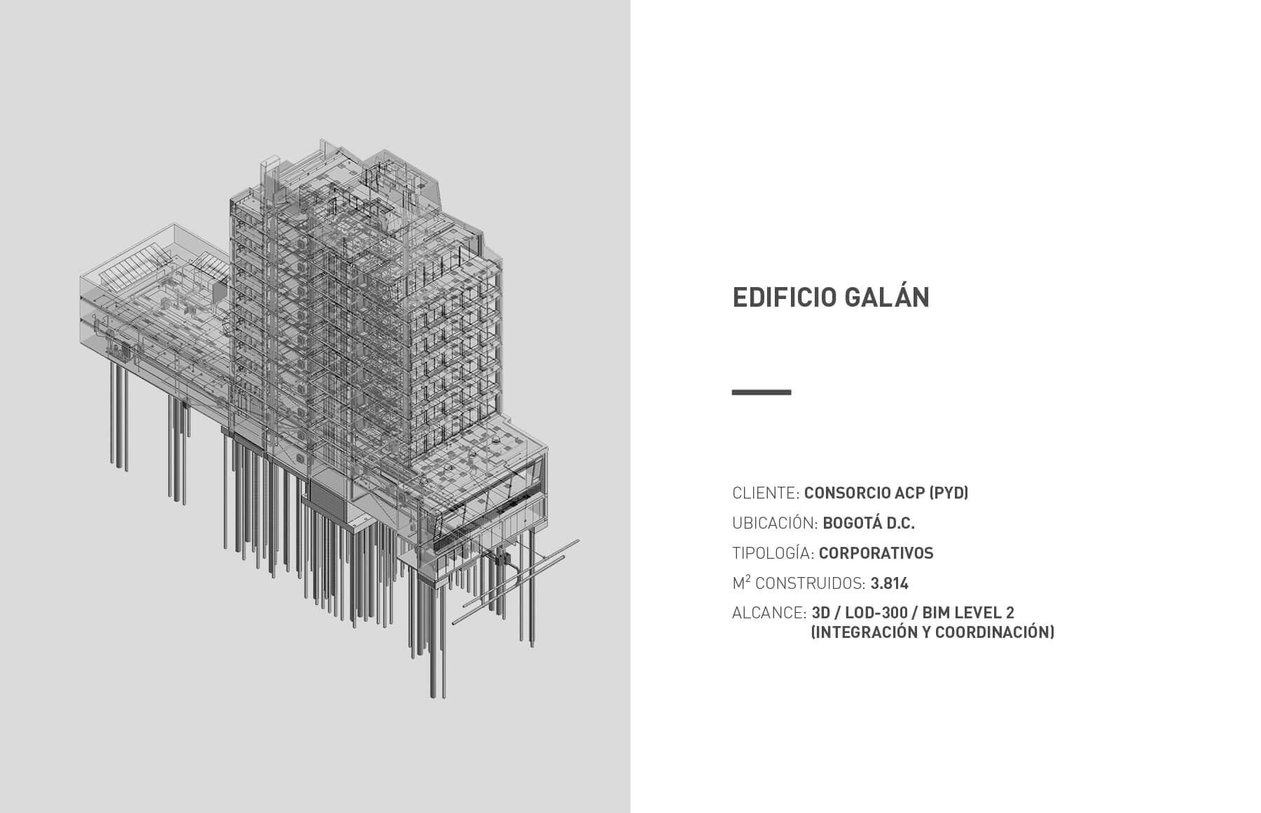 Edificio Galán