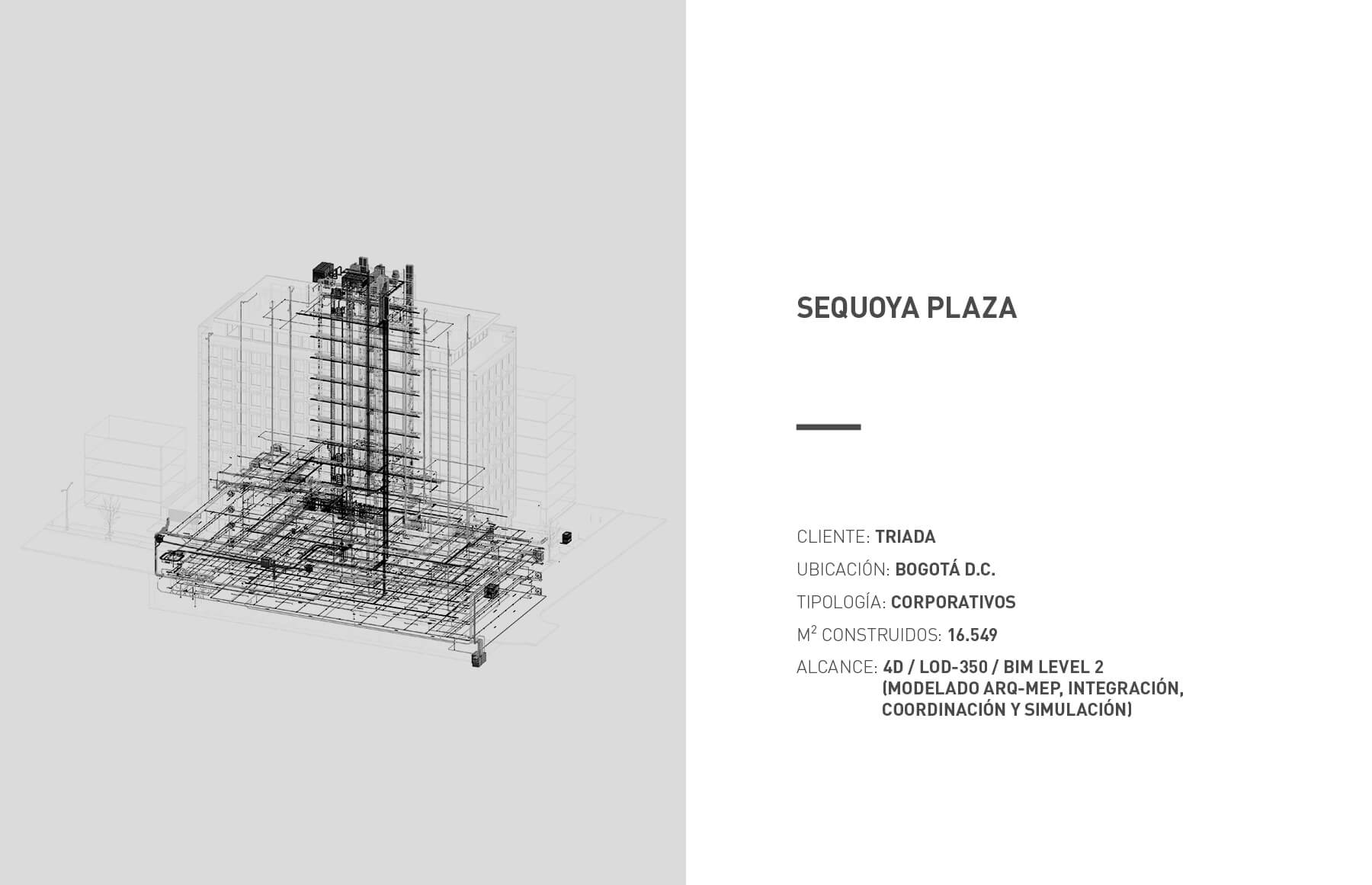 sequoya plaza
